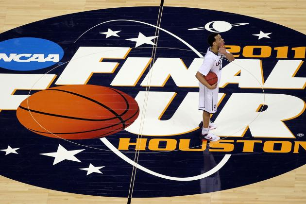 2012 NCAA Tournament: Schmolik 64 Update (2/20/12)