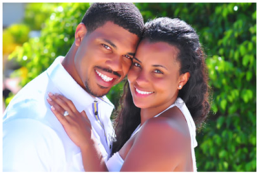 Jason Campbell, Fiancee Call Off Wedding Hours Before Ceremony