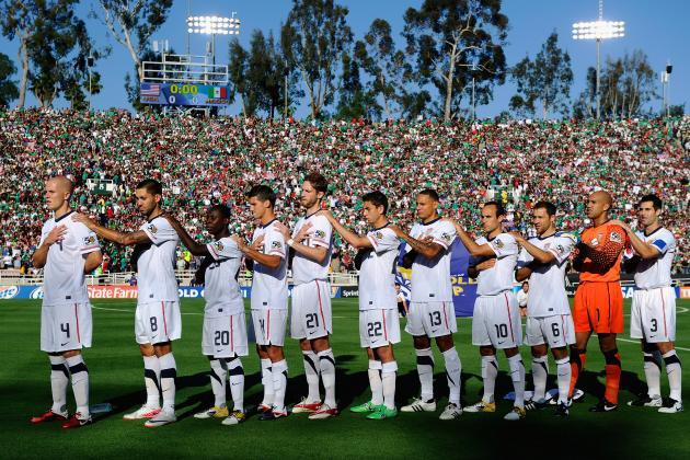 CONCACAF Qualifying: Early Predictions and Questions for the Region