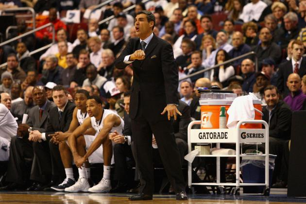 Villanova Basketball: Another Game, Another Horrific Loss for Wildcats