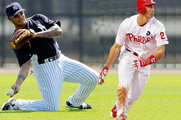 New York Yankees: Raul Ibanez and the Reason Why New York Signed Him