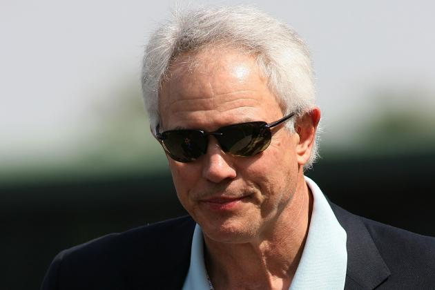 Los Angeles Lakers: GM Mitch Kupchak Addresses Kobe Bryant Comments