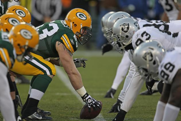 Green Bay Packers: Long-Time Center Scott Wells Set to Walk