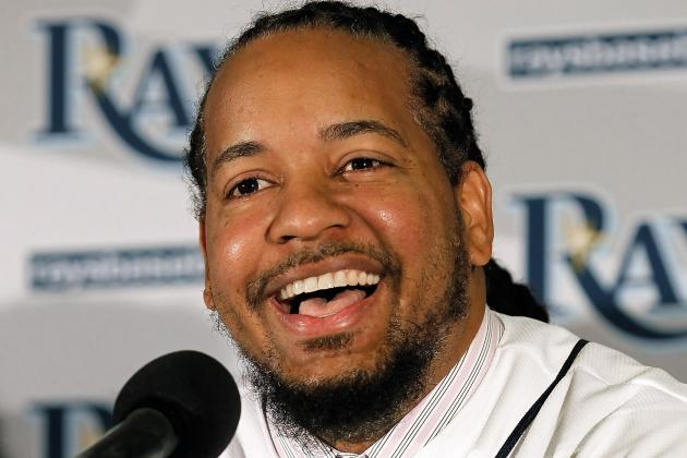 Manny Ramirez Is Back, Giving Billy Beane a New (Old) Hall of Fame Toy