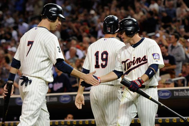 Joe Mauer, Bryce Harper and 2012 Fantasy Baseball Sleepers and Busts