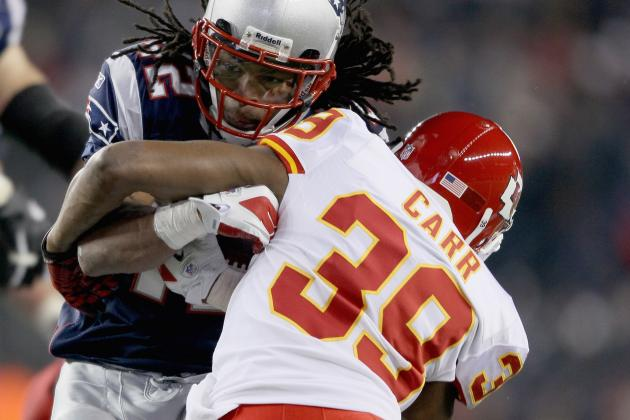 Kansas City Chiefs: First Moves in the Chess Match of the NFL Offseason