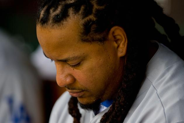 Manny Ramirez Signing with Oakland A's Is No Big Deal
