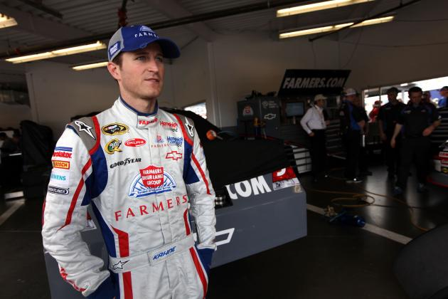 Daytona 500 2012:  Is 2012 the Year Kasey Kahne Becomes a Title Contender?