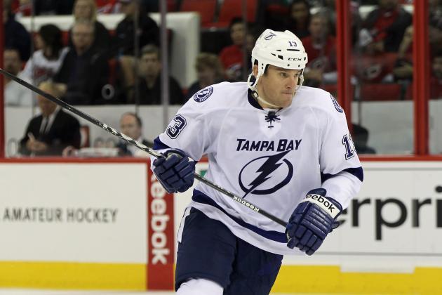 Philadelphia Flyers: Pavel Kubina's Contract Should Be Extended
