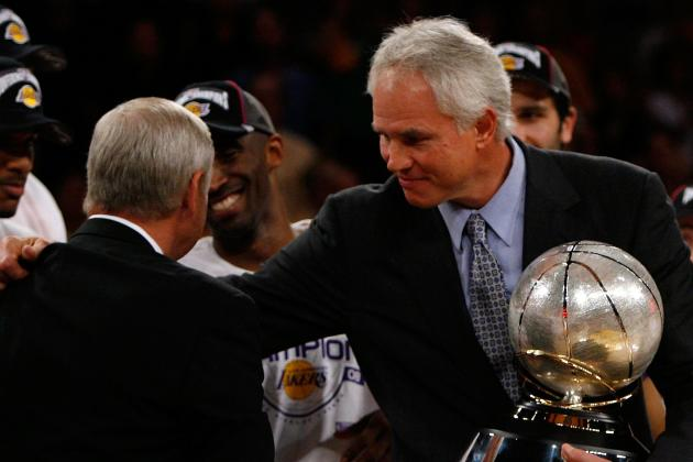 Los Angeles Lakers: Management Mistakes Cripple 2011-2012 Team