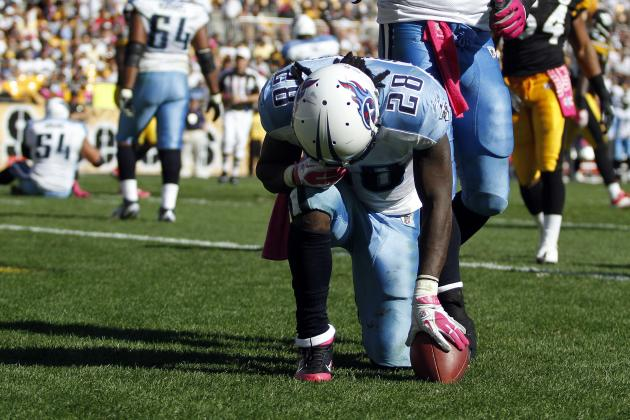How Far Does an NFL Contract Really Go?