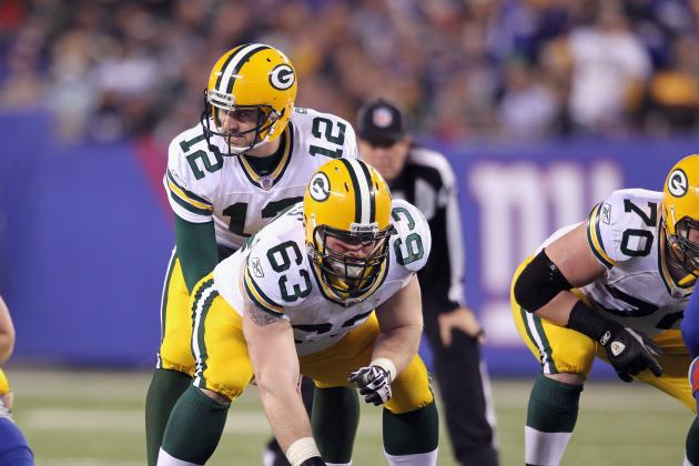 NFL Rumors: Green Bay Packers to Let Free-Agent Center Scott Wells Walk?