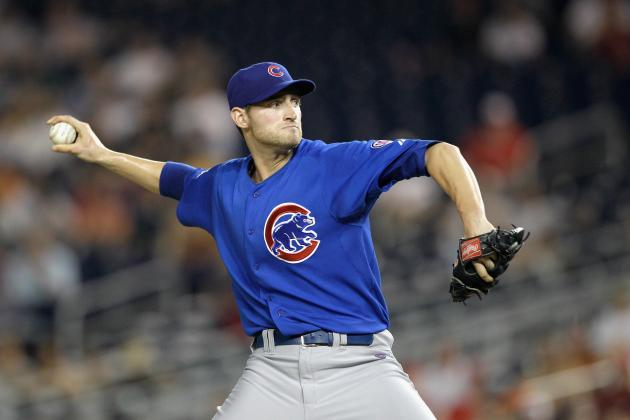 Boston Red Sox: Compensation Settled as Red Sox Obtain Chris Carpenter from Cubs