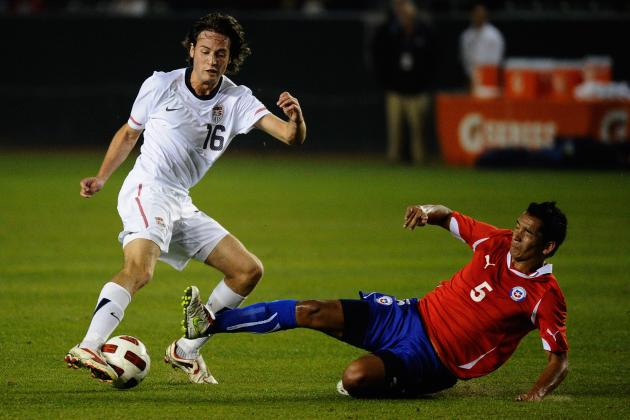 USMNT: 7 Stars Set to Break Through in 2014 World Cup Qualifying