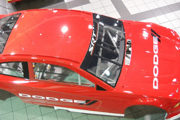 Sprint Cup Series: Check out New Dodge Charger Body Style for 2013 Season