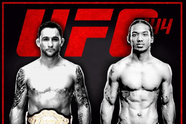 UFC 144 Fight Card: 5 Reasons to Watch