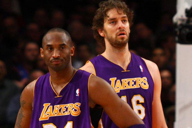 Lakers Rumors: Management Feud Will Tear LA Franchise Apart
