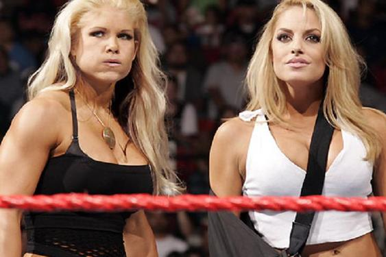 WrestleMania 28: Trish Stratus vs. Beth Phoenix Should Happen This Year in Miami