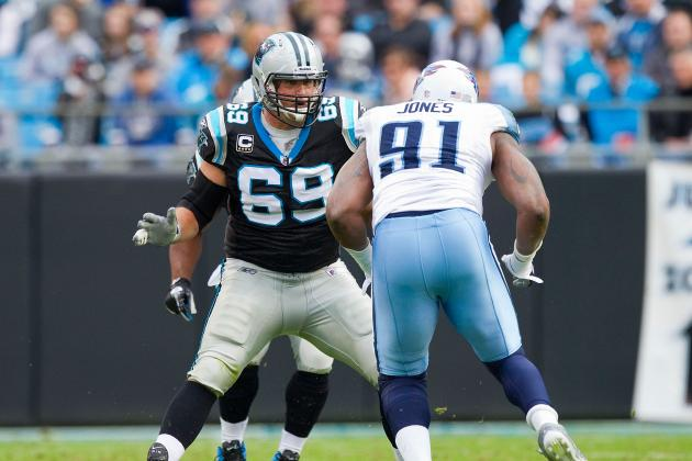 Top 20 Offensive Tackles in the NFL: Backing Up My Selections