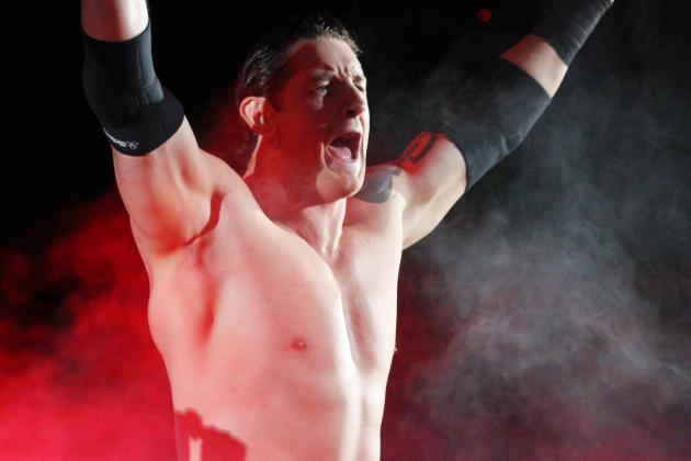 Wade Barrett Injury: Christian, Alberto Del Rio and WWE Heels Who Must Step Up