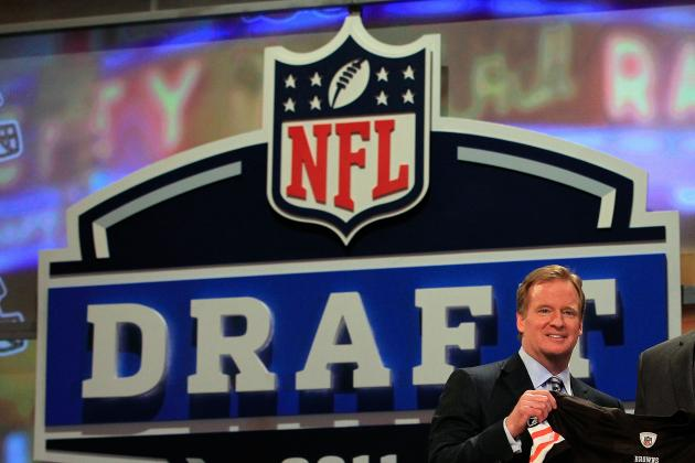 NFL Draft 2012: Seventh-Round NFL Draft Diamonds in the Rough