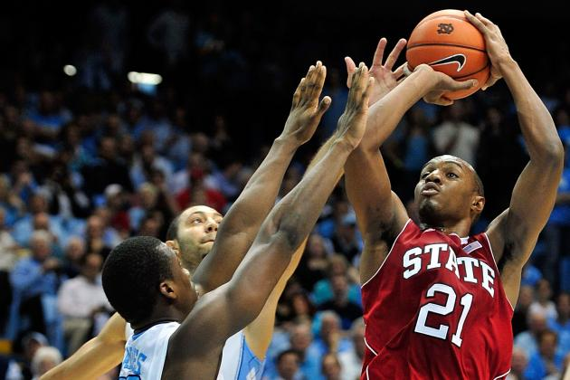 North Carolina vs North Carolina State: TV Schedule, Live Stream and Spread Info