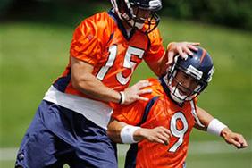 Denver Broncos Controversy: Brady Quinn Slams Tim Tebow