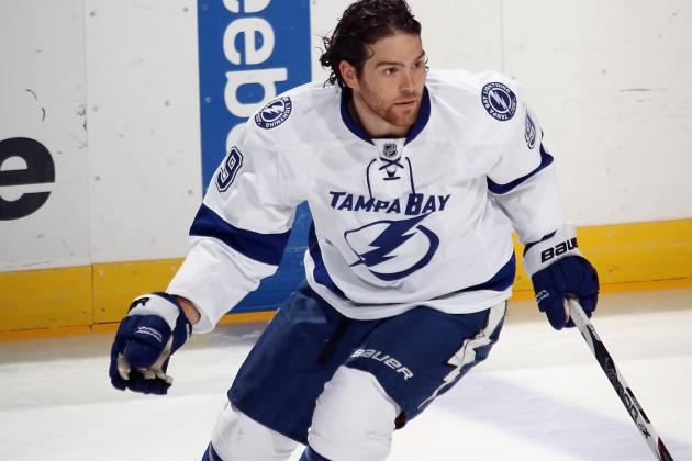 Lightning Trade Steve Downie to Avalanche