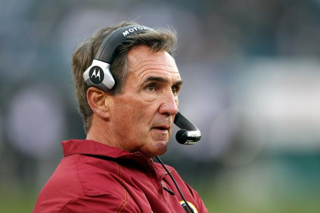 Washington Redskins: Why the 2012 NFL Season Will Be a Success