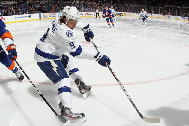 Tampa Bay Lightning Trade Steve Downie to Colorado Avalanche for Kyle Quincey