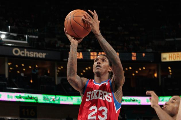 Philadelphia 76ers: Grading the Sixers' Hot Start to 2011-12