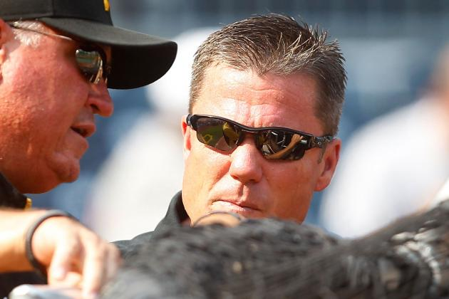 Pirates Front Office Optimistic About 2012