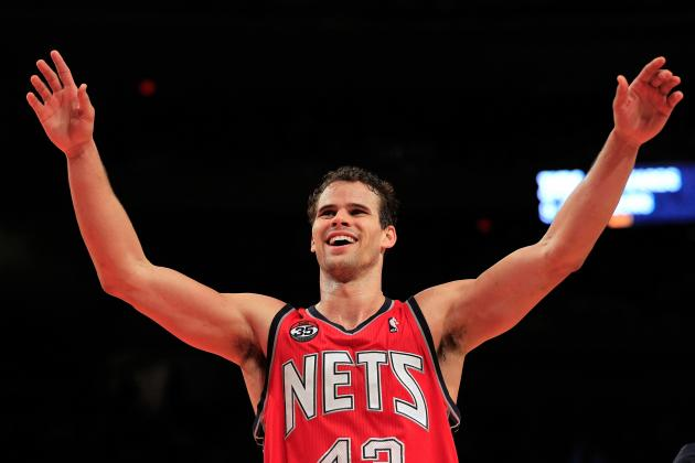 Stop Wasting Your Breath Giving Kris Humphries the Alex Rodriguez Treatment