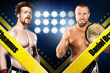 WWE Elimination Chamber 2012: Sheamus vs. Daniel Bryan Set for WrestleMania 28