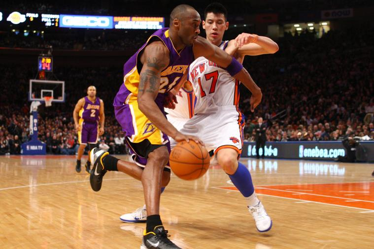Debate: Who Will Go Further in the Playoffs, the Knicks or the Lakers?
