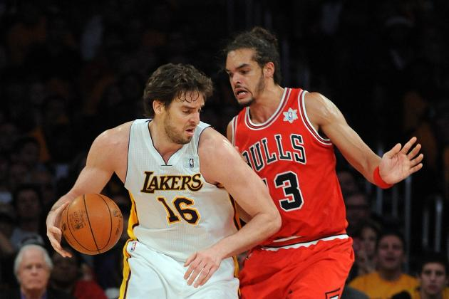 NBA Trade Rumors: Why Pau Gasol to the Chicago Bulls Is a Stupid Idea