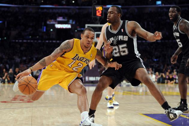 NBA Trade Rumors: San Antonio Spurs Player Requesting Trade