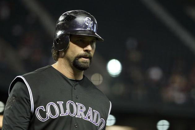 Colorado Rockies 2012: Can Older Lineup Contend in NL West?