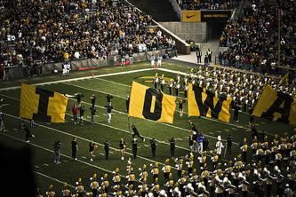 Iowa Hawkeyes Football: Lester Erb the Key to Recruiting Success