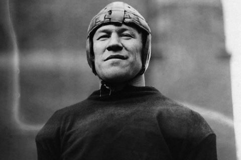 What You May Not Know About the Legendary Jim Thorpe
