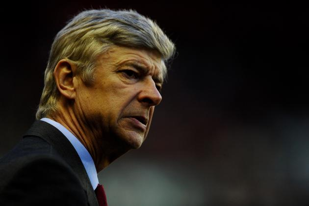 Arsene Wenger Has Lost His 'Magic Hat' and It's Time for Arsenal to Move On