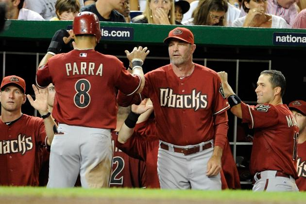2012 MLB Predictions: Arizona Diamondbacks Season Preview