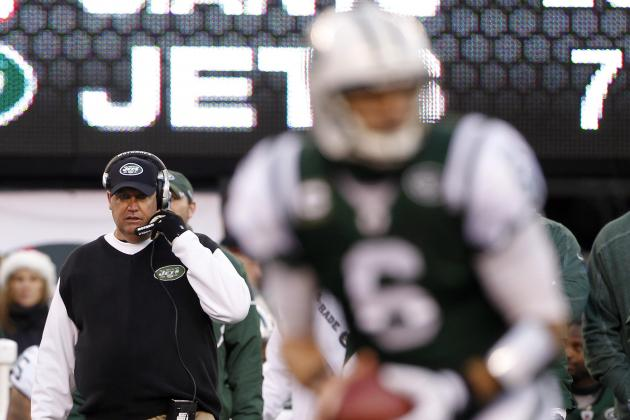 NFL Free Agency 2012: The New York Jets Should Not Sign Peyton Manning