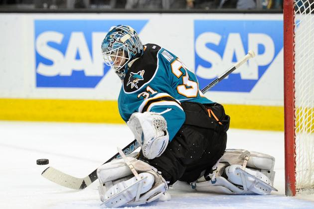 San Jose Sharks Lose to Blue Jackets, Antti Niemi's Struggles Continue