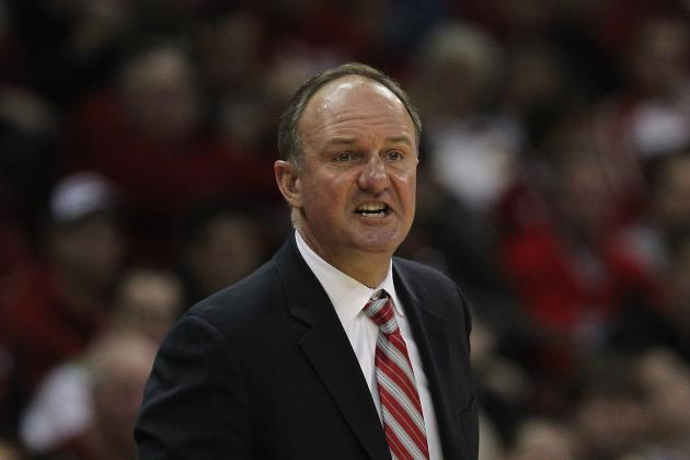 Ohio State Buckeyes: Method to Thad Matta's Madness