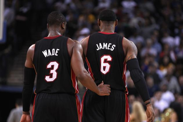 Miami Heat: Growing Pains of Last Season Are over