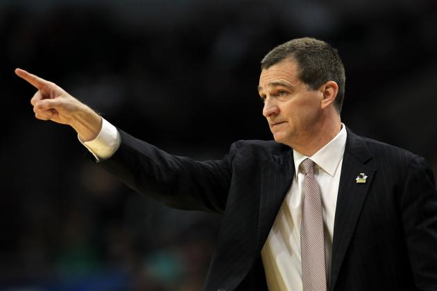 University of Maryland Basketball: Would Terps Decline CBI Bid Like Last Year?