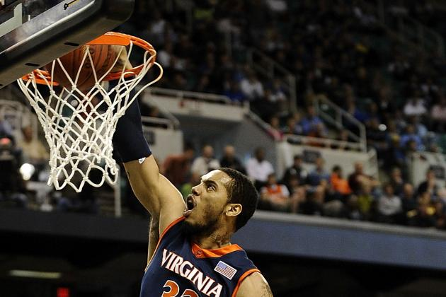 Virginia vs. Virginia Tech: Cavaliers Take Big Step Toward Securing ACC 4th Spot