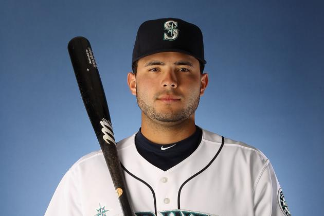 Jesus Montero Needs to Hit Now, Worry About Catching Later