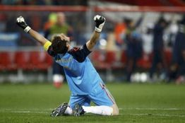 Real Madrid: The Legend of Goalkeeping Genius Iker Casillas